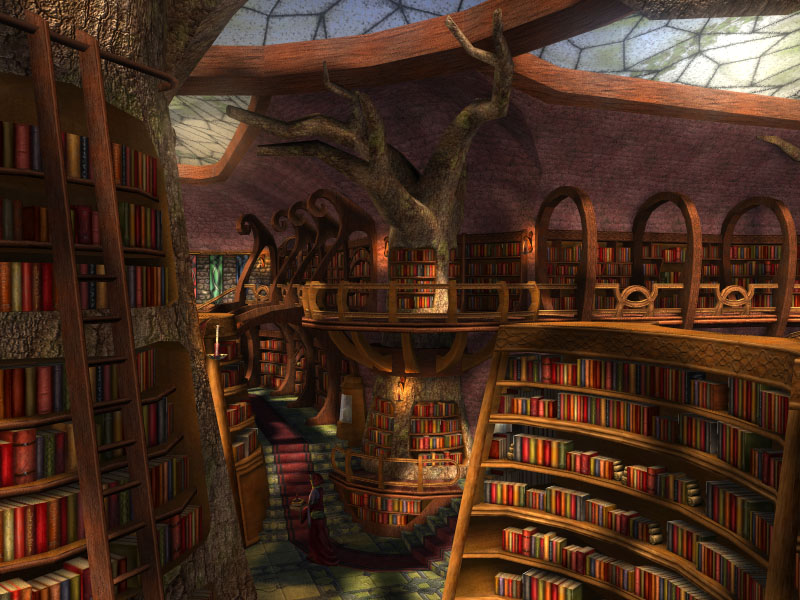 Medieval_Library